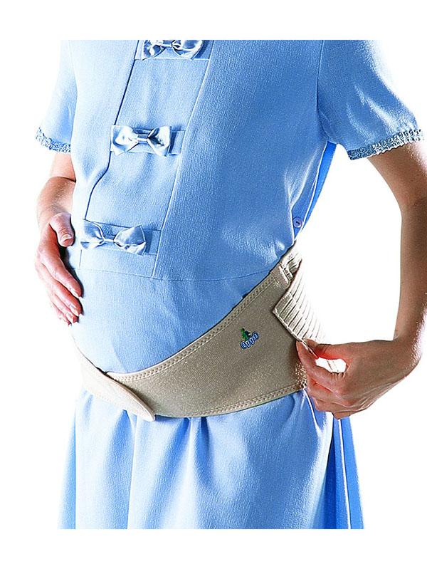 Ортопедическое изделие Бандаж для беременных Oppo Medical 4 размер L 2062-L