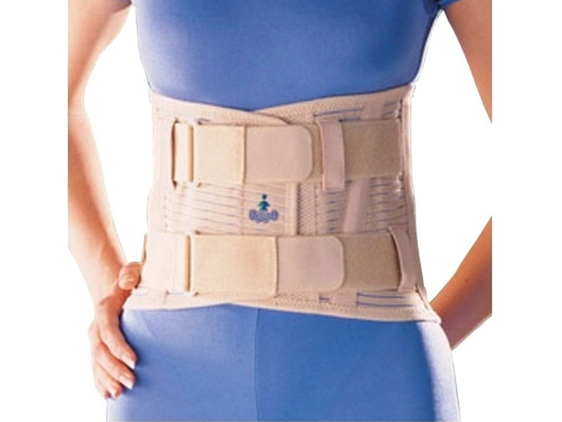 Корсет Oppo Medical размер S 2467-S