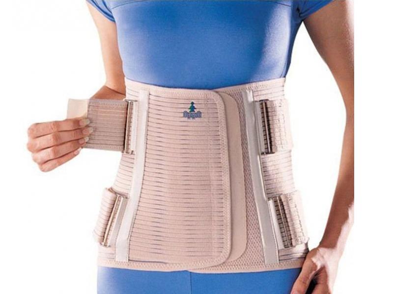 Корсет Oppo Medical 34.9cm размер L 2163-13-L