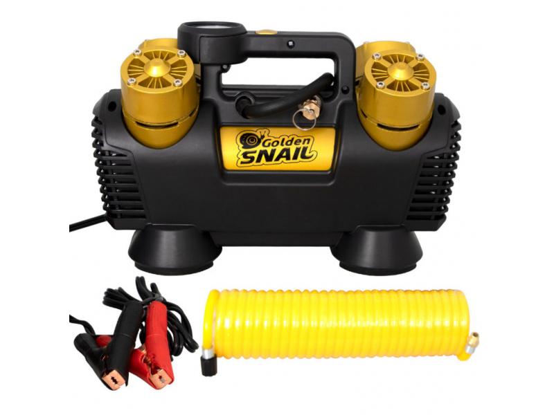 Компрессор Golden Snail Ураган GS 9229