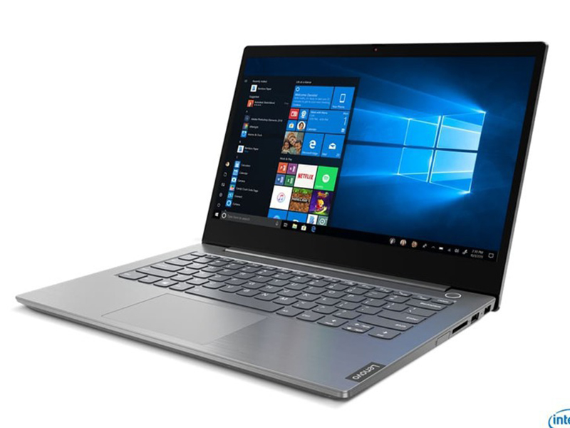 Ноутбук Lenovo V15-IIL 82C50048RU (Intel Core i5-1035G1 1.0 GHz/8192Mb/128Gb SSD/Intel UHD Graphics/Wi-Fi/Bluetooth/Cam/15.6/1920x1080/no OS)