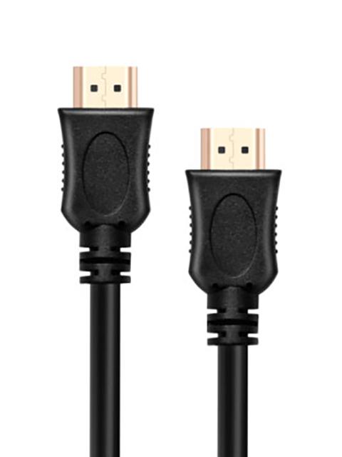 Аксессуар Wize HDMI 19M/19M v.2.0 1.8m Black C-HM-HM-1.8M