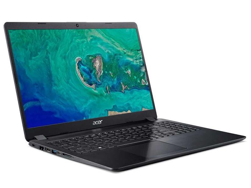 Ноутбук Acer A515-53-538E NX.H6FER.002 (Intel Core i5-8265U 1.6 GHz/8192Mb/256Gb SSD/DVD-RW/Intel UHD Graphics/Wi-Fi/Bluetooth/Cam/15.6/1920x1080/no OS) ноутбук hp 15 dw0005ur intel core i3 8145u 2100 mhz 15 6 1366x768 8gb 256gb ssd no dvd intel uhd graphics 620 wi fi bluetooth windows 10