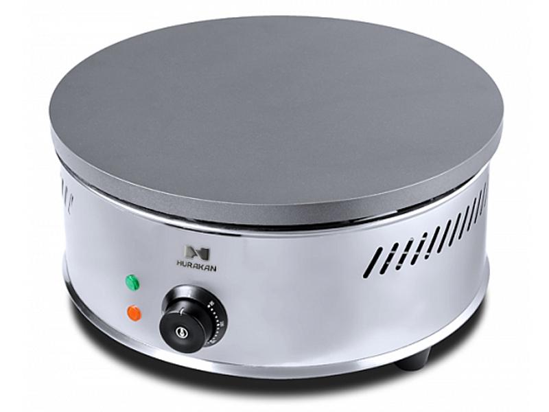 Блинница Hurakan HKN-CSE400C