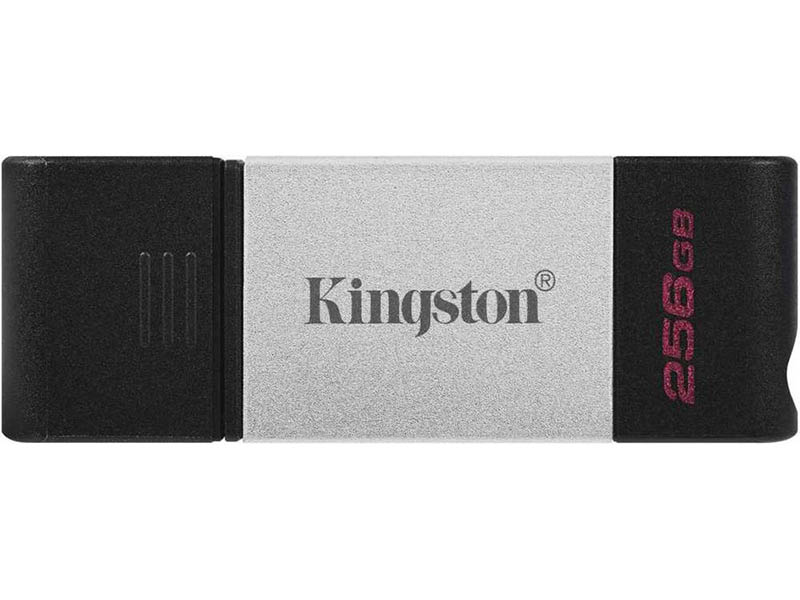 USB Flash Drive 256Gb - Kingston DataTraveler 80 DT80/256GB