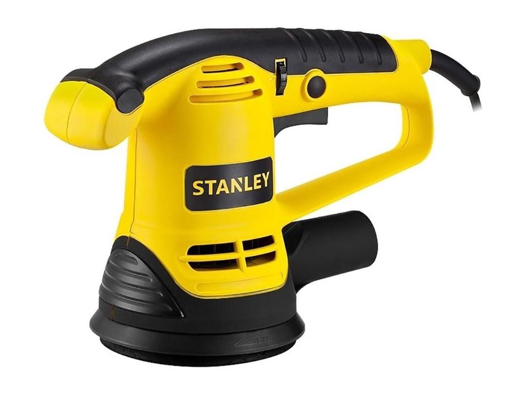 Шлифовальная машина Stanley SRS480-RU