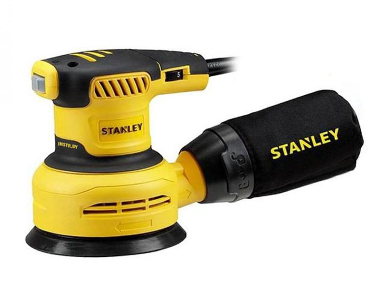 Шлифовальная машина Stanley SS30-RU