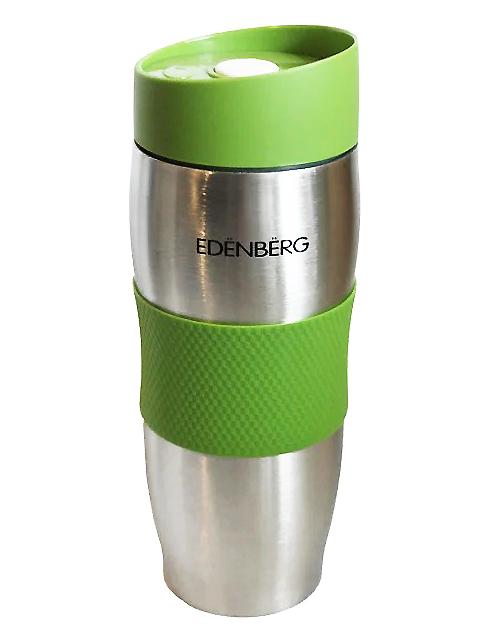 Термокружка Edenberg EB-621 380ml термокружка agness 380ml 709 056
