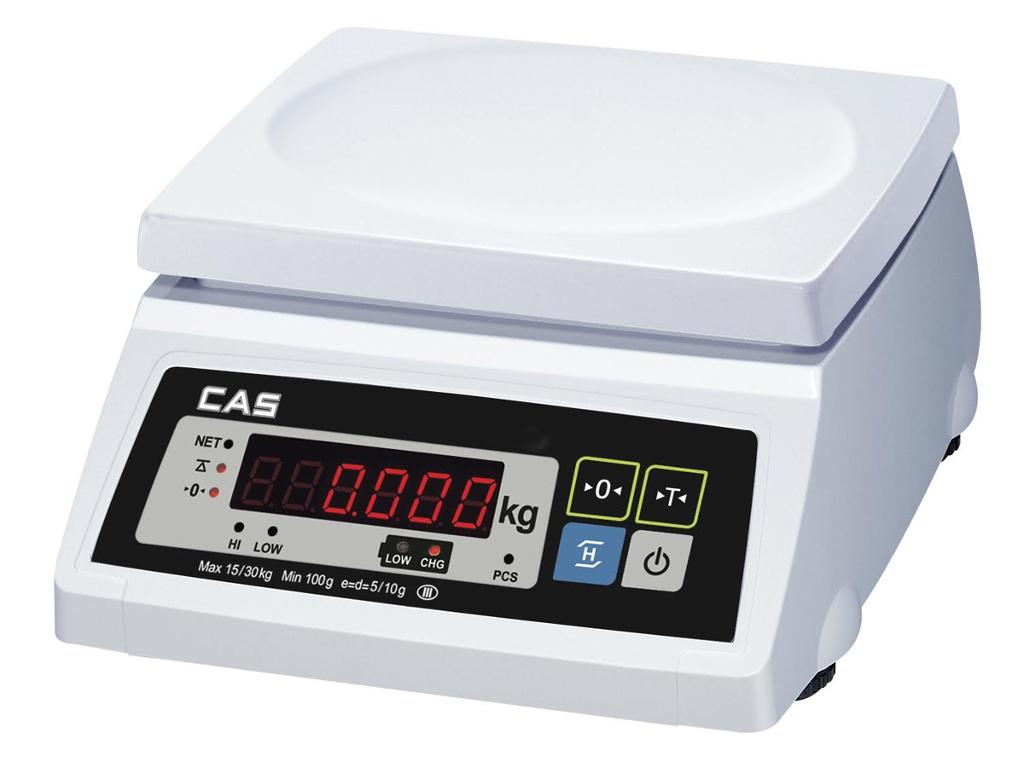 Весы Cas SWII-2 весы cas ad 25