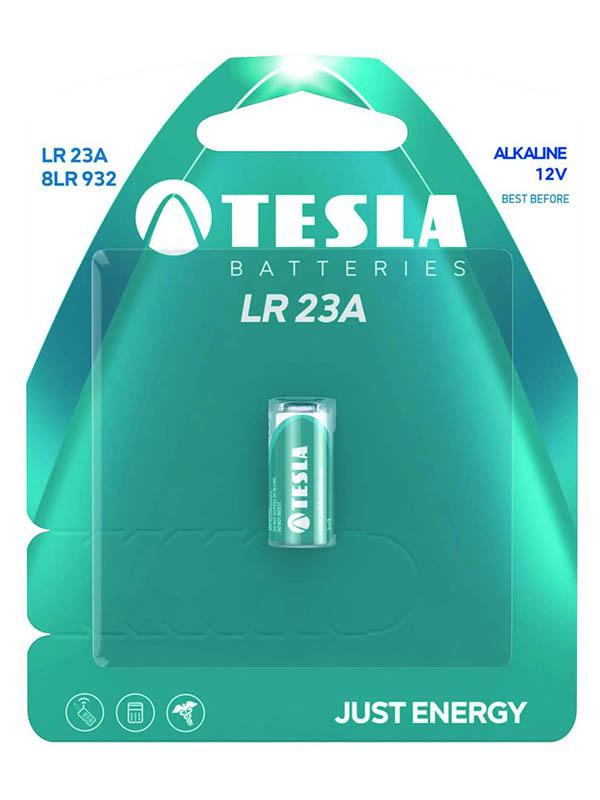 Батарейка LR23A - Tesla (1 штука)