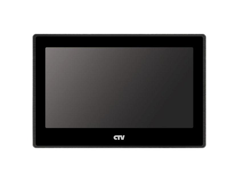 Видеодомофон CTV CTV-M4704AHD B 10-0000243