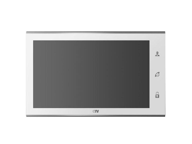 Видеодомофон CTV CTV-M2702MD W 10-0000120
