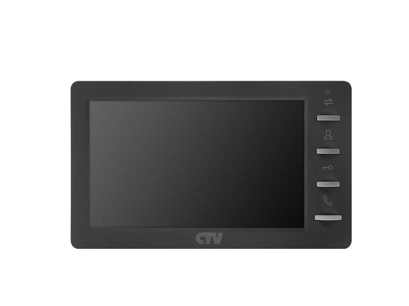 Видеодомофон CTV CTV-M1701MD G 10-0000195
