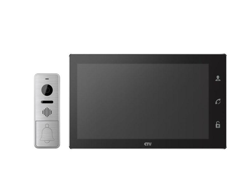 Комплект CTV CTV-DP4106AHD B 10-0000339