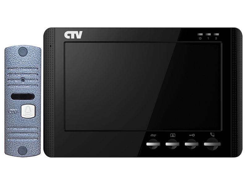 Комплект CTV CTV-DP1704MD B 10-0000328
