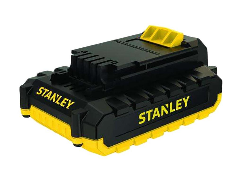 Аккумулятор Stanley Li-Ion 2.0Аh 18V SB20D-RU
