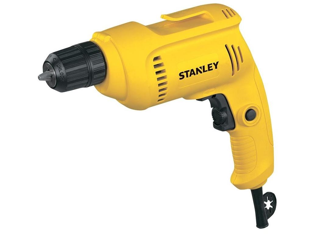 Электроинструмент Stanley STDR5510C-RU