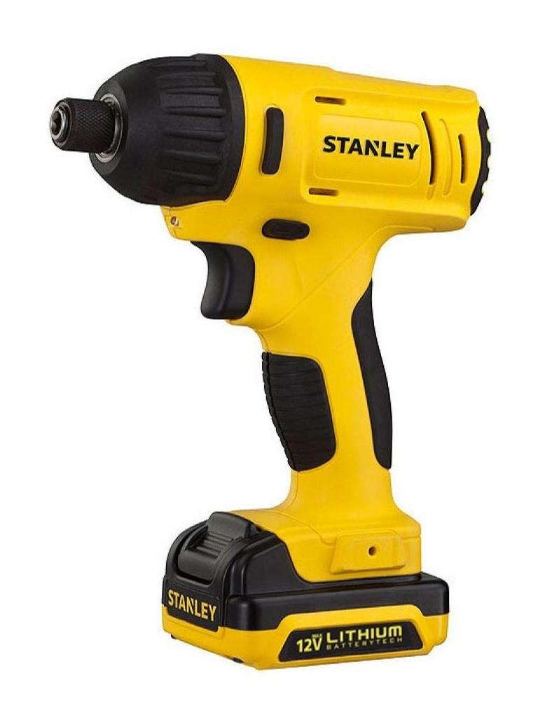 Электроинструмент Stanley SCI121S2K-RU