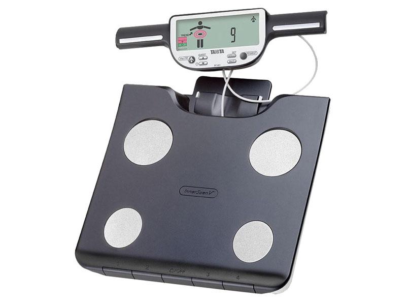 Весы напольные Tanita BC-613S