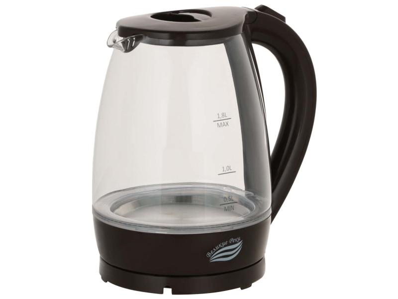 Чайник Великие реки Дон-1 Brown