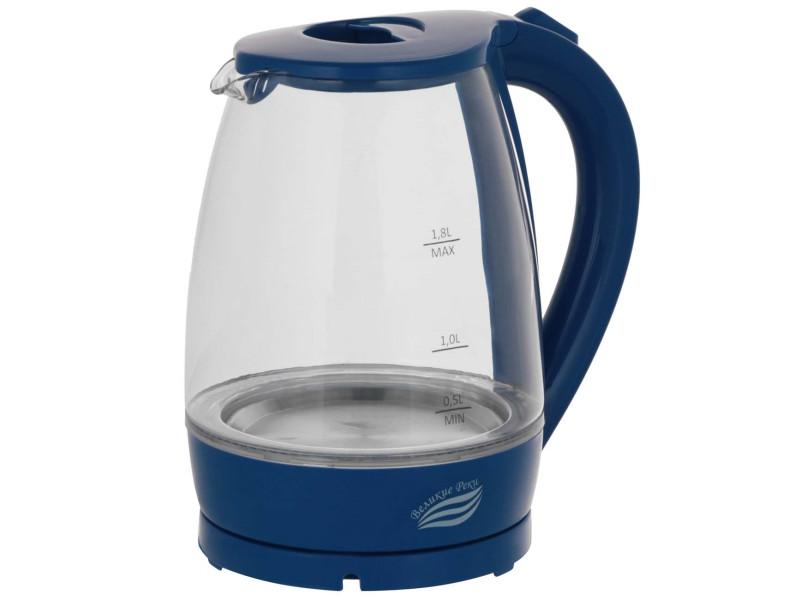 Чайник Великие реки Дон-1 Blue