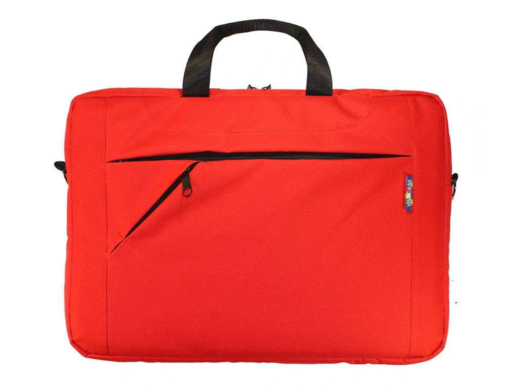 Сумка 15.6-inch Vivacase City Red VCN-CITY15-red