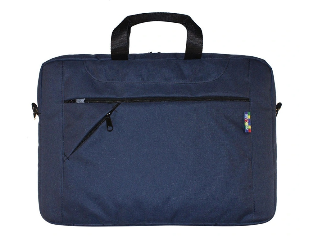 Сумка 15.6-inch Vivacase City Dark Blue VCN-CITY15-darkblue