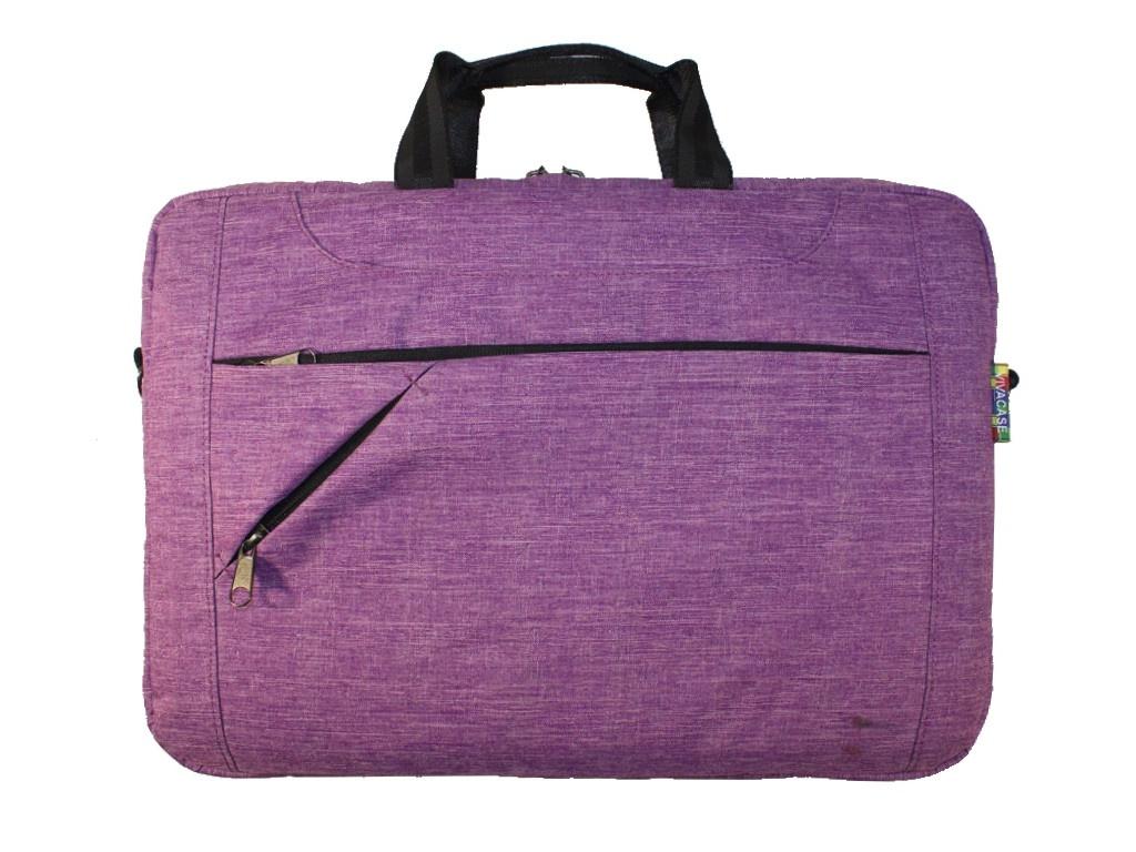 Сумка 15.6-inch Vivacase City Pink VCN-CITY15-pink