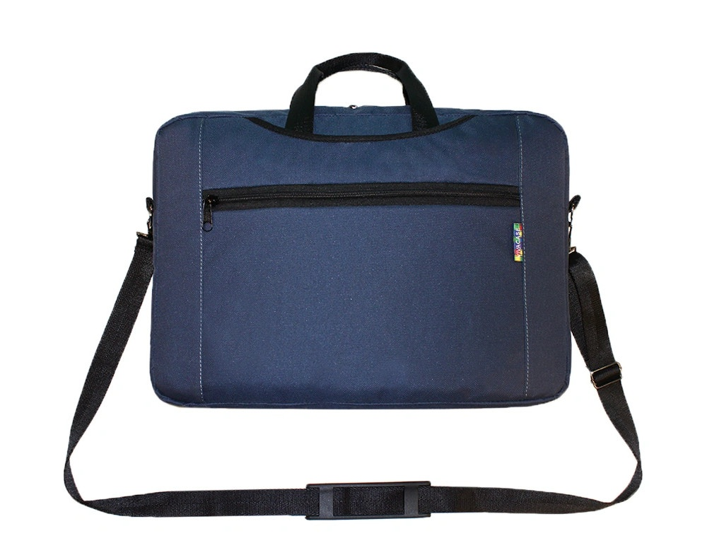 Сумка 15.6-inch Vivacase Country Dark Blue VCN-COUNT15-darkblue