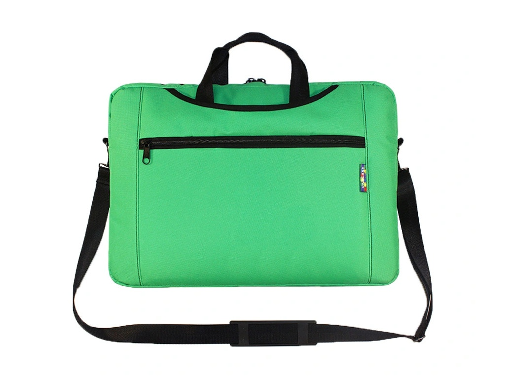 Сумка 15.6-inch Vivacase Country Green VCN-COUNT15-green