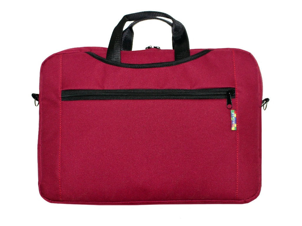 Сумка 15.6-inch Vivacase Country Bordo VCN-COUNT15-brd