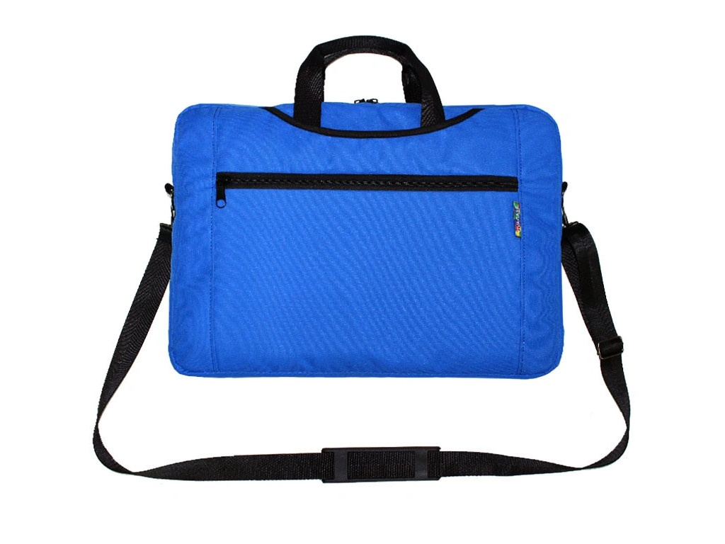 Сумка 15.6-inch Vivacase Country Blue VCN-COUNT15-blue