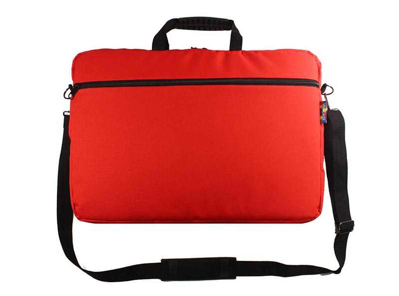 Сумка 15.6-inch Vivacase Business Red VCN-CBS15-red