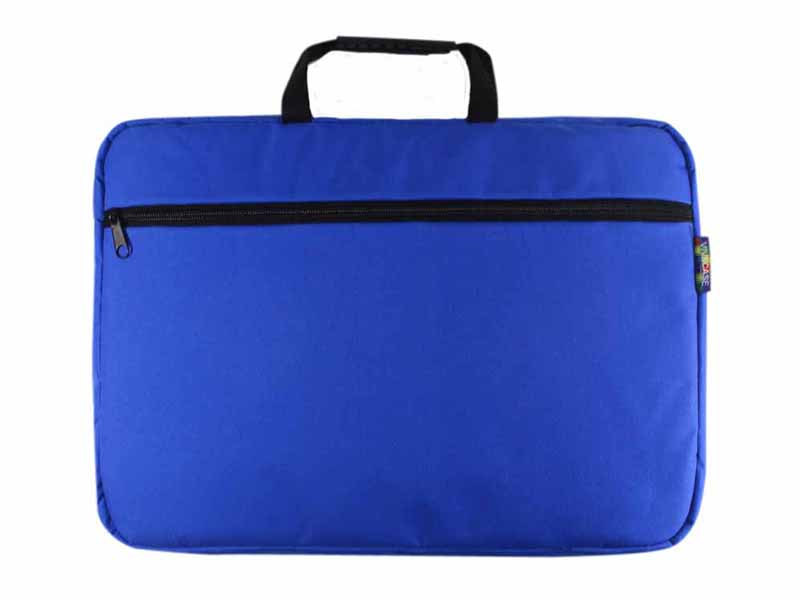 Сумка 15.6-inch Vivacase Business Blue VCN-CBS15-blue