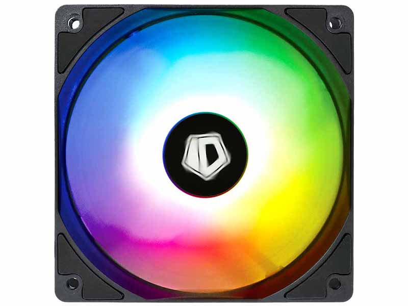 Вентилятор ID-Cooling Fan XF-12025-ARGB 120mm