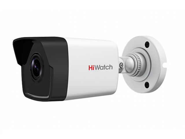 IP камера HiWatch DS-I250