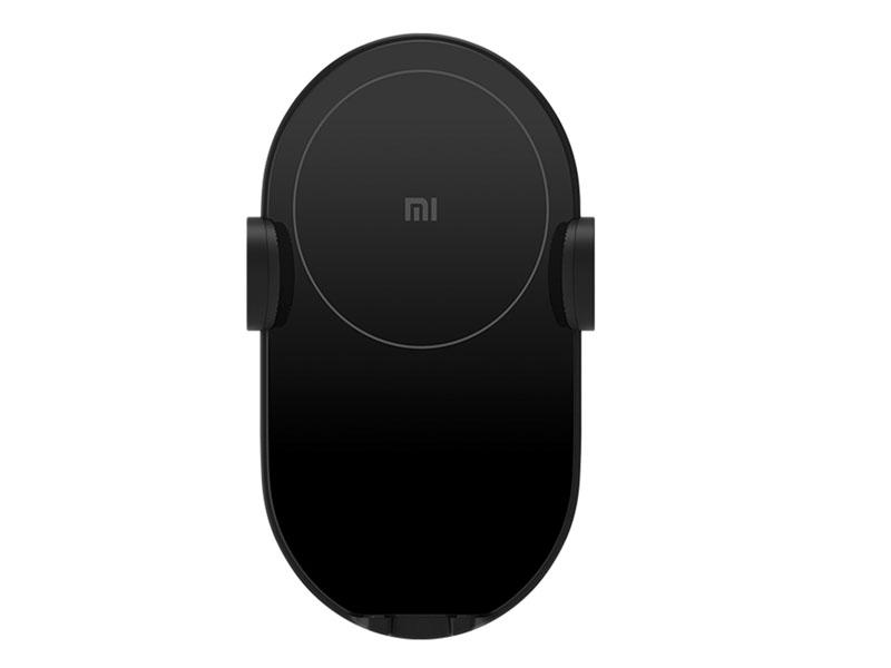 Держатель с беспроводной зарядкой Xiaomi Wireless Car Charger 10W