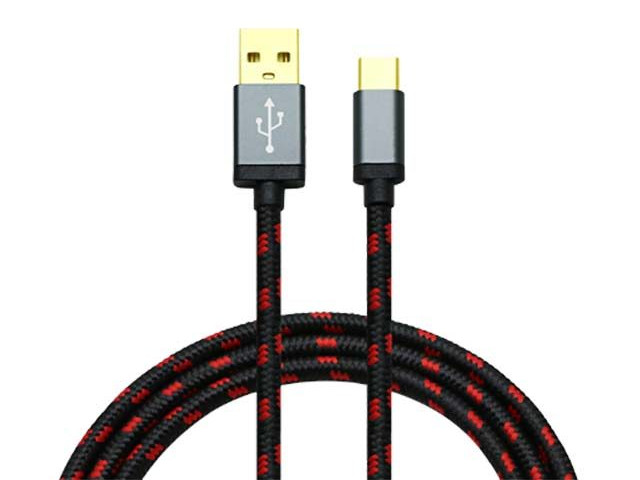 Аксессуар Ural Decibel USB - Type-C 15
