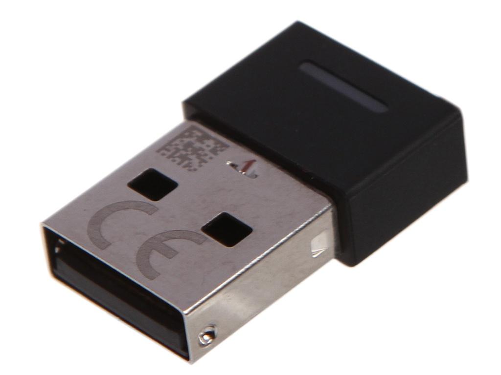 Адаптер Logitech Zone Wireless Bluetooth Receiver 981-000897