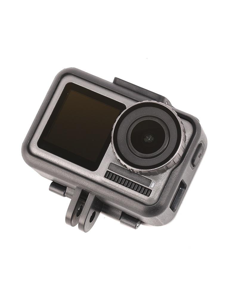 Экшн-камера DJI Osmo Action Выгодный набор + серт. 200Р!!!