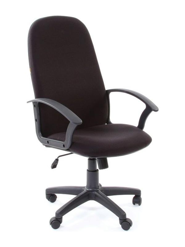 Компьютерное кресло Chairman 289 New Black