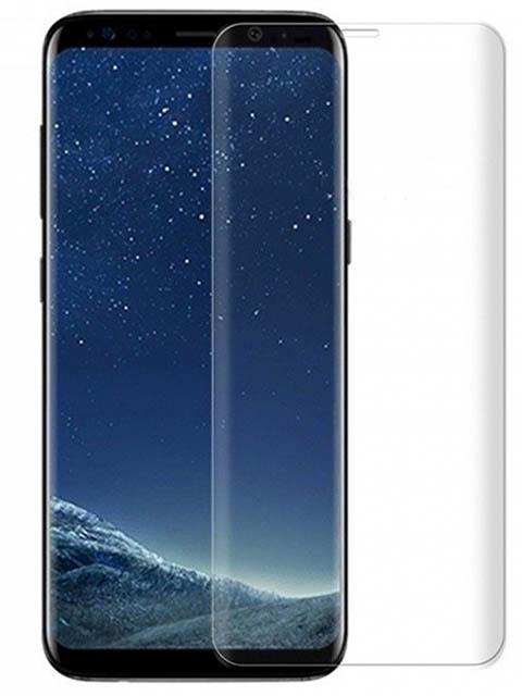 Защитное стекло Krutoff для Samsung Galaxy S9 Plus 3D Premium 20295