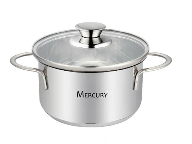 Кастрюля Mercury Haus MC-6054 Bambino 700ml