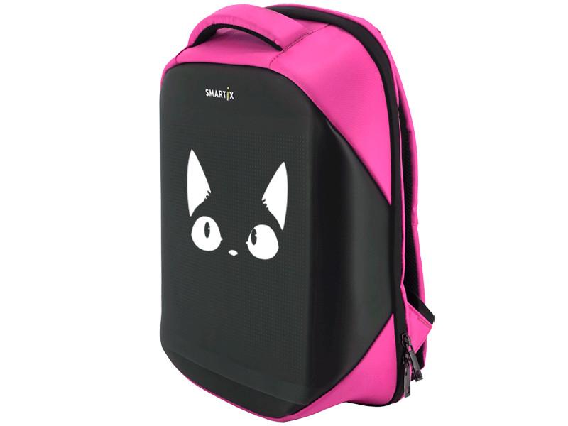 Рюкзак Smartix LED 4 Plus Pink SM0010041003