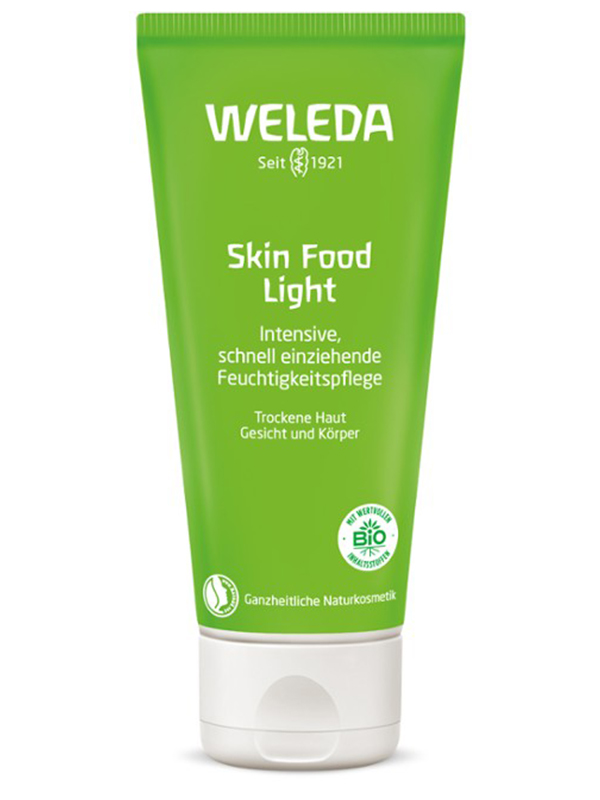 Крем Weleda Skin Food Легкий универсальный питательный 75ml 7756