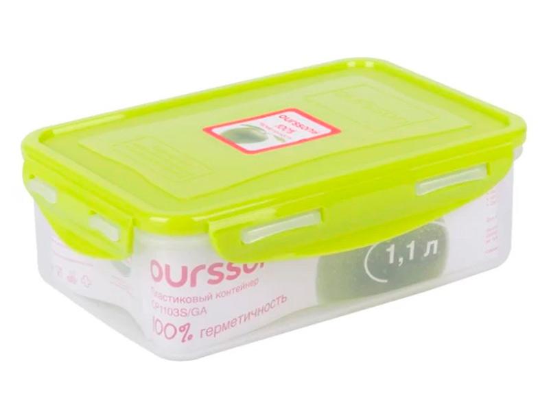 Oursson 1.1L CP1103S/GA