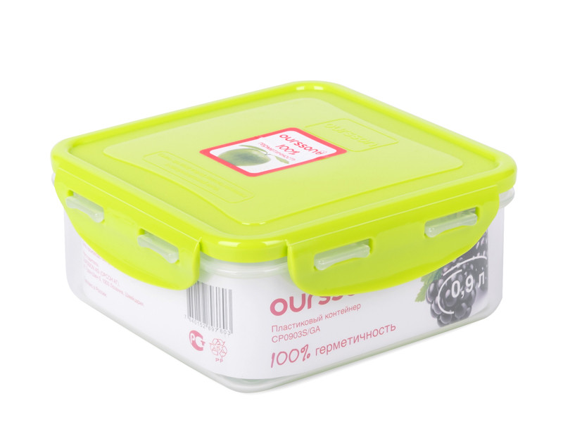 Oursson 900ml CP0903S/GA