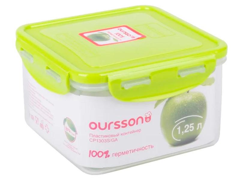 Oursson 1.25L CP1303S/GA