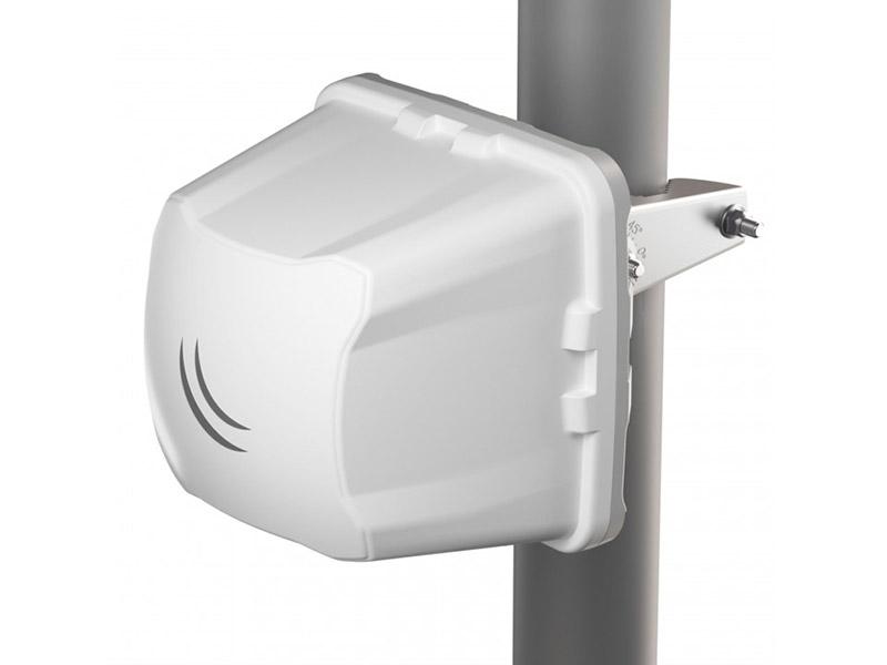 Фото - Wi-Fi мост MikroTik Cube Lite60 RBCube-60ad wi fi мост mikrotik wap 60g rbwapg 60ad