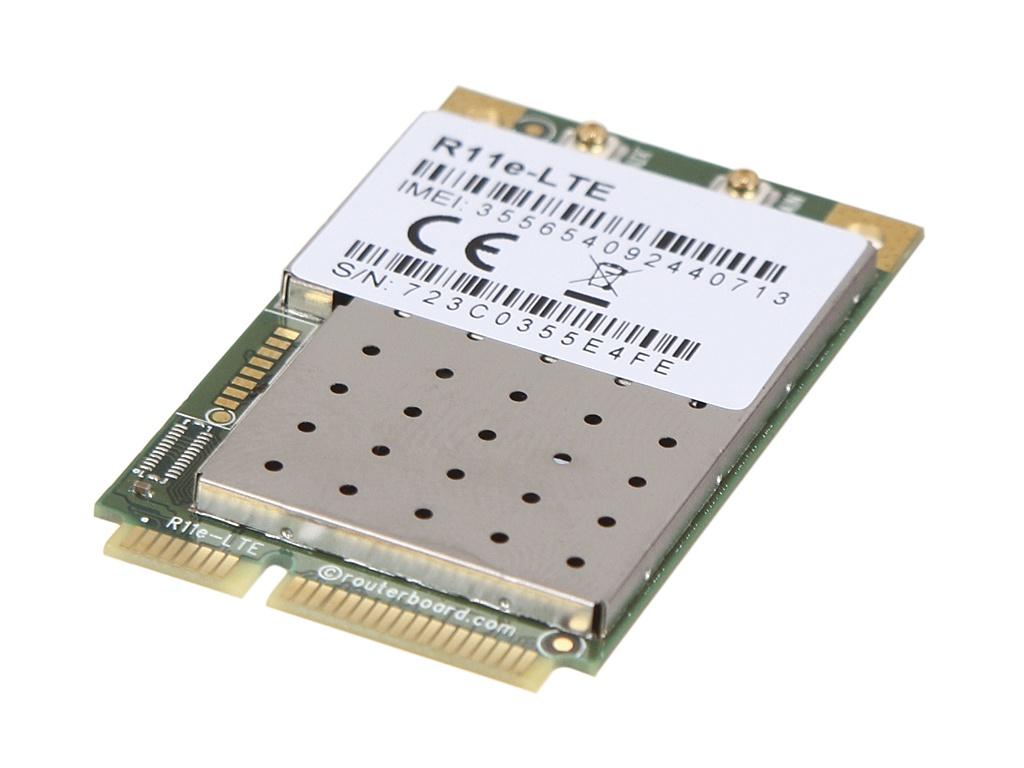 Модем MikroTik R11e-LTE